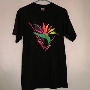 Vintage Hawaii tourist t-shirt
